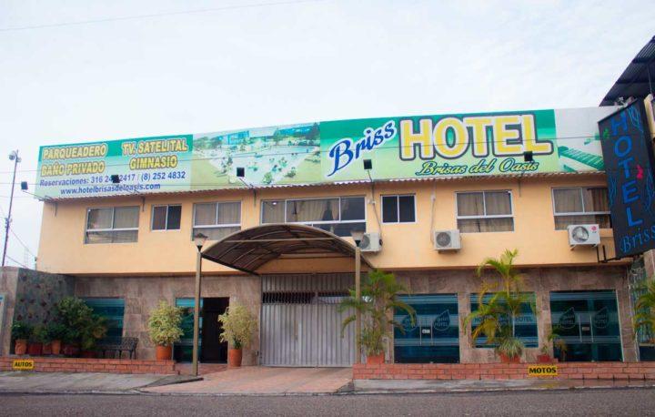 Hotelmariquitatolima